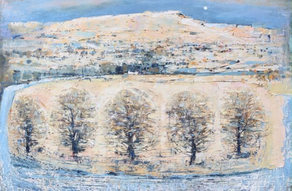 Frank Gordon. Ruskin's View